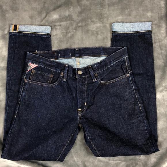Skinny Jeans amp; Lauren Supply Denim Ralph w7XFYO